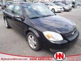 2007 Black Chevrolet Cobalt LT Sedan #62035842