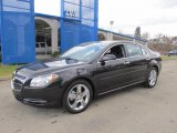2012 Black Granite Metallic Chevrolet Malibu LT #62097808