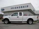 2004 Ford F150 XL Heritage SuperCab 4x4
