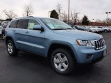 2012 Jeep Grand Cherokee Winter Chill