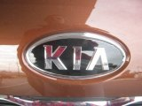 Kia Soul 2012 Badges and Logos
