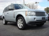 2006 Zambezi Silver Metallic Land Rover Range Rover HSE #62097639