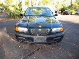 2000 Fern Green Metallic BMW 3 Series 323i Sedan #62097637