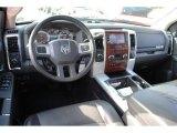 2010 Dodge Ram 3500 Laramie Crew Cab 4x4 Dually Dashboard
