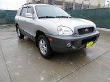 2003 Pewter Hyundai Santa Fe GLS #62097974