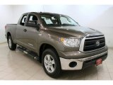 2010 Pyrite Brown Mica Toyota Tundra Double Cab 4x4 #62098204