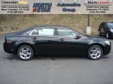 2012 Black Granite Metallic Chevrolet Malibu LS #62159095