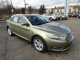 2013 Ginger Ale Metallic Ford Taurus SEL AWD #62159079