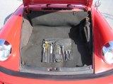 1974 Porsche 911 Coupe Trunk
