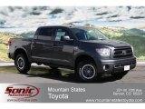 2012 Magnetic Gray Metallic Toyota Tundra TRD Rock Warrior CrewMax 4x4 #62158964