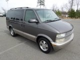 2003 Chevrolet Astro Medium Charcoal Gray Metallic