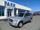 2012 Ingot Silver Metallic Ford Escape XLT V6 4WD #62159131