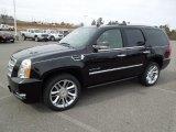 2012 Cadillac Escalade Platinum AWD