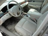 2000 Cadillac Seville Interiors