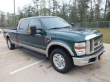2008 Ford F250 Super Duty Lariat Crew Cab Data, Info and Specs