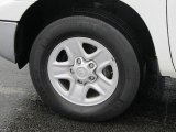 2008 Toyota Tundra SR5 Double Cab 4x4 Wheel
