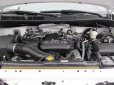 2008 Toyota Tundra SR5 Double Cab 4x4 4.7 Liter DOHC 32-Valve VVT V8 Engine