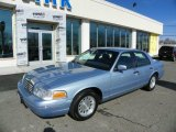 Ford Crown Victoria 1999 Data, Info and Specs