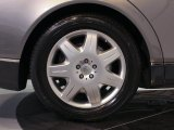 Maybach 57 2005 Wheels and Tires