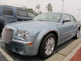 2008 Clearwater Blue Pearl Chrysler 300 C HEMI #62194221