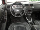 2009 Hummer H3 T Alpha Dashboard