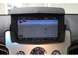 2009 Cadillac CTS 4 AWD Sedan Navigation