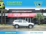 2003 Pewter Hyundai Santa Fe GLS #62194149