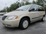 2005 Chrysler Town & Country Linen Gold Metallic