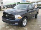 2012 True Blue Pearl Dodge Ram 1500 Express Crew Cab 4x4 #62194398