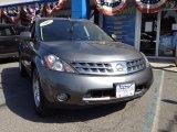 2007 Platinum Pearl Matallic Nissan Murano SE AWD #62194620