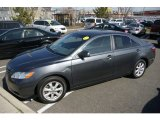 2008 Magnetic Gray Metallic Toyota Camry LE V6 #62194303