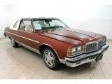 1978 Pontiac Bonneville Landau Coupe