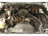 1978 Pontiac Bonneville Engines