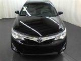 2012 Attitude Black Metallic Toyota Camry XLE #62243758