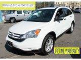 2010 Taffeta White Honda CR-V EX AWD #62243388
