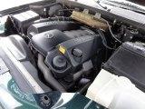 2000 Mercedes-Benz ML Engines