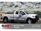 2012 Super White Toyota Tundra Double Cab 4x4 #62243276