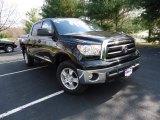 2012 Black Toyota Tundra SR5 CrewMax 4x4 #62243896