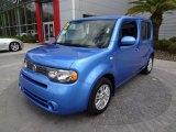 Nissan Cube 2012 Data, Info and Specs