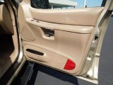 2000 Ford Explorer XLS Door Panel