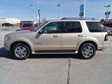 2006 Ford Explorer Pueblo Gold Metallic