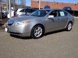 2009 Palladium Metallic Acura TL 3.5 #62312795