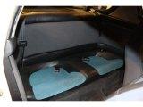 Mazda MX-3 Interiors