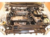 Mazda MX-3 Engines