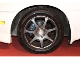 Mazda MX-3 1992 Wheels and Tires
