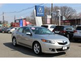 2009 Palladium Metallic Acura TSX Sedan #62312040