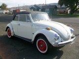 Volkswagen Beetle 1972 Data, Info and Specs