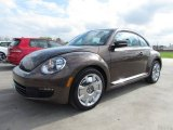 2012 Volkswagen Beetle 2.5L Data, Info and Specs