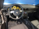 2007 Porsche 911 Carrera Coupe Dashboard