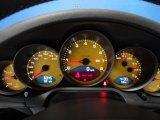 2007 Porsche 911 Carrera Coupe Gauges